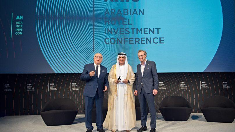 Three winners crowned at AHIC Creating Impact Awards
