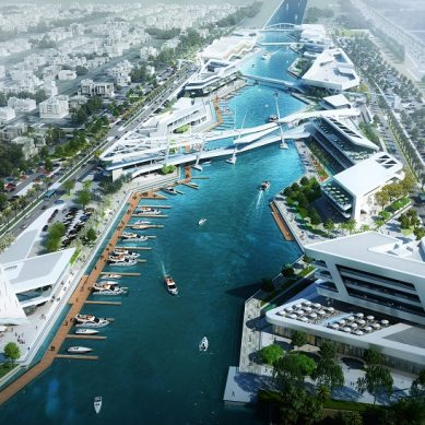 A new social dining and entertainment destination is coming to Abu Dhabi in Q4 2020