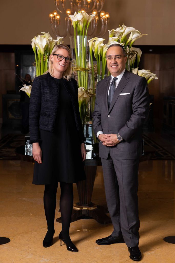 Four Seasons Hotel Beirut appoints new hotel manager