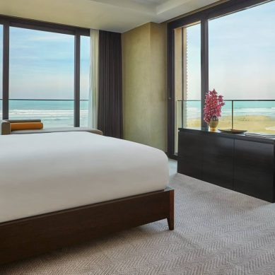 Four Seasons Hotel Casablanca enters Guerlain exclusive partnership
