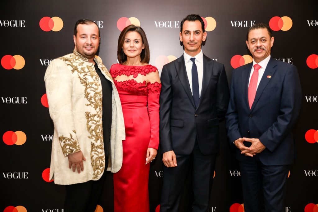Fashion on a Plate, launched in partnership with Vogue Arabia, fuses high fashion, art and fine dining to offer a series of unforgettable, multisensory culinary experiences.