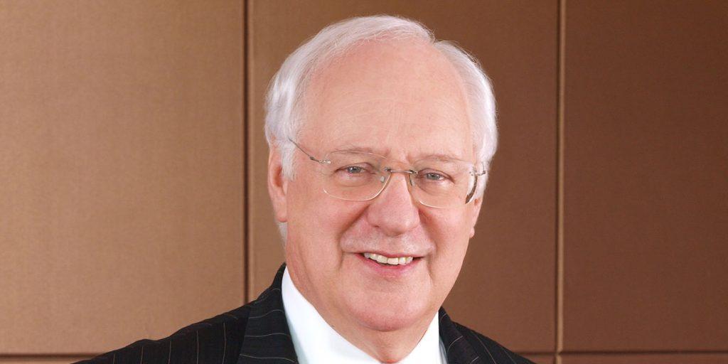 Gavin M. Faull, Chairman and President of Swiss-Belhotel International
