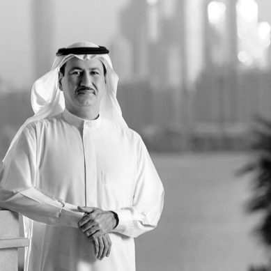 DAMAC looks to the UK though optimistic about Dubai