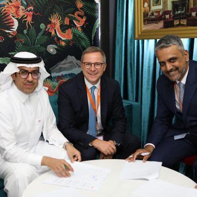 IHG signs global agreement with KSA based Seera Group (formerly Al Tayyar Travel Group)