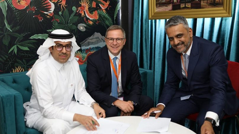 IHG signs global agreement with KSA based Seera Group (formerly Al Tayyar Travel Group)
