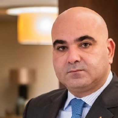 Radisson Hotel Group appoints Firas Mneimneh new KSA GM