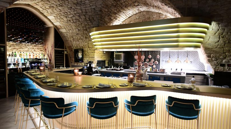 Chef Maroun Chedid celebrates 30 years of culinary excellence