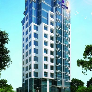 Millennium Hotels and Resorts MEA to launch Studio M Al Barsha