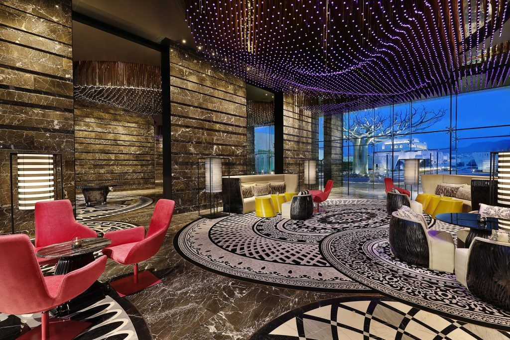 Marriott International, Inc. encompasses a portfolio of more than 6,900 properties in 30 leading hotel brands spanning 130 countries and territories.