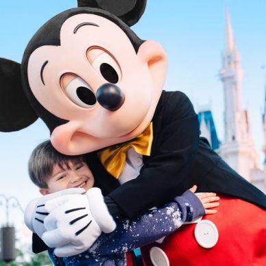 Survey by Disney Destinations reveals top UAE family travel trends