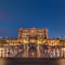 Emirates Palace won the GCC Best Brand Award