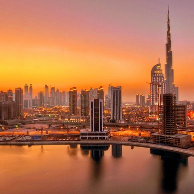 Hotel valuation index Middle East 2019