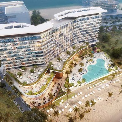 Introduction to mid-market resorts in the GCC