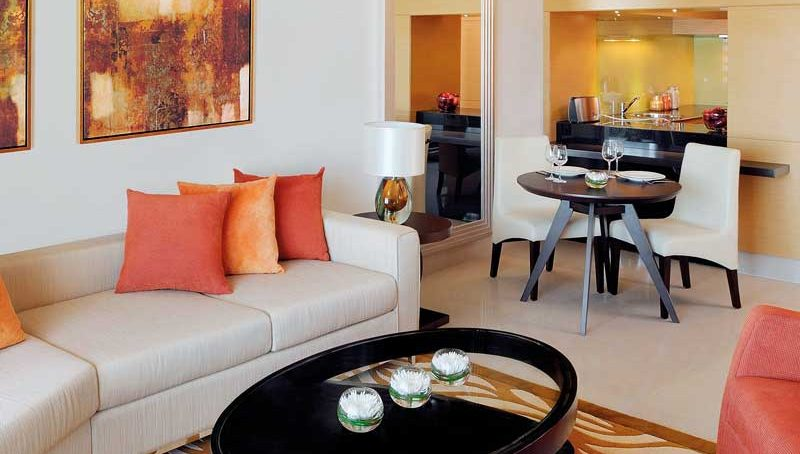Serviced apartments:  A growing sector