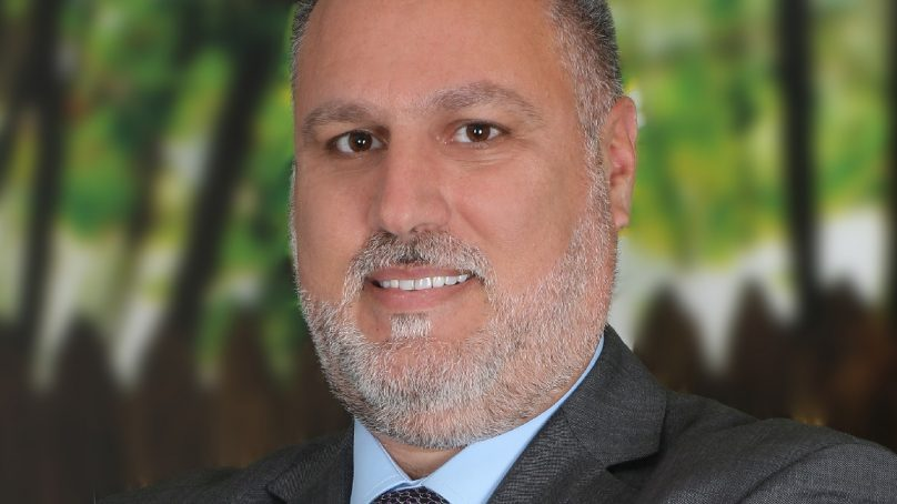 Khalil Srour appointed as Hotel Manager at Swiss-Belresidences Juffair