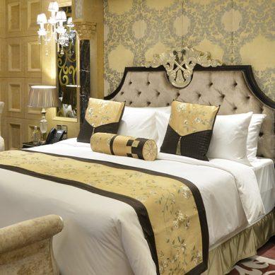 Saudi Arabia's Narcissus Hotel & Residences joins Preferred Hotels & Resorts