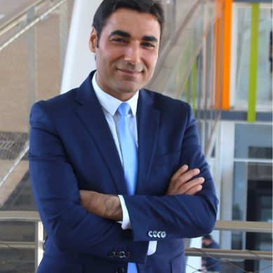 Sami Ounalli becomes Resort Manager at Mövenpick Resort & Spa Tala Bay Aqaba
