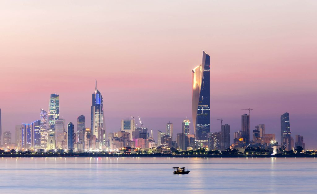 HotStats' latest Middle East and Africa hotel insights report
