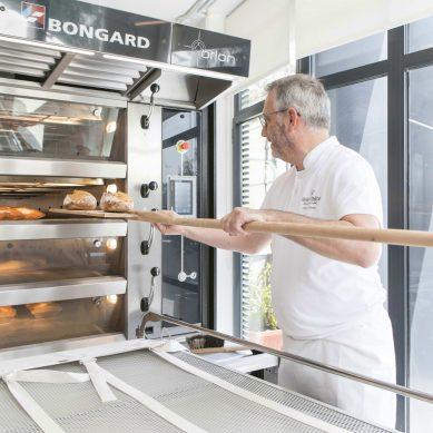 BakeLab, Lebanon's first R&D baking facility