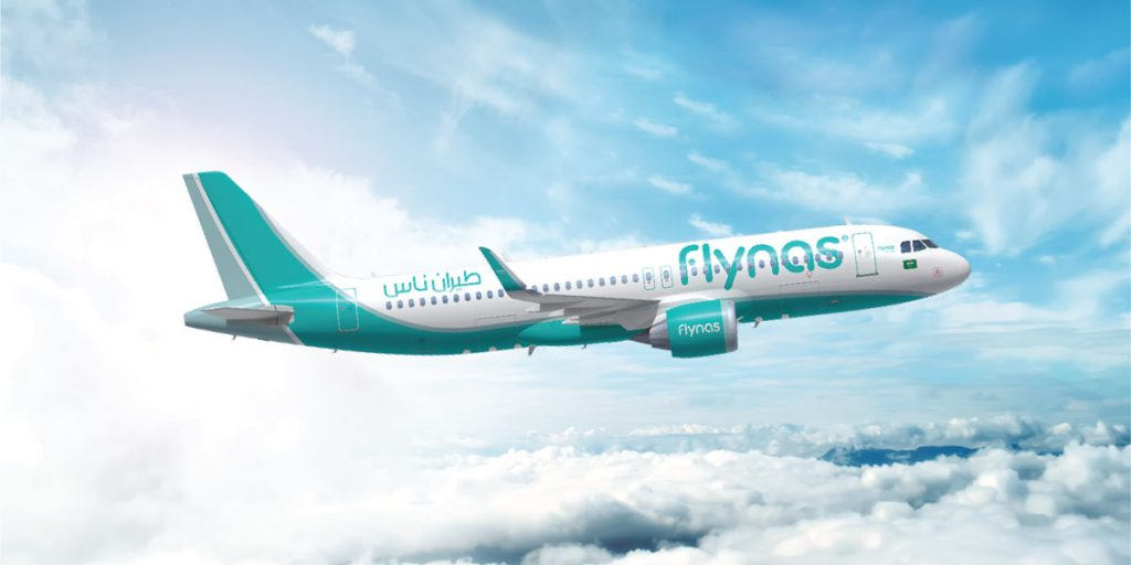 flynas launches new flights