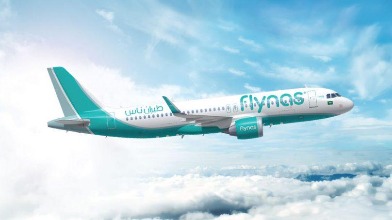 flynas launches direct Riyadh-New Delhi flights starting July