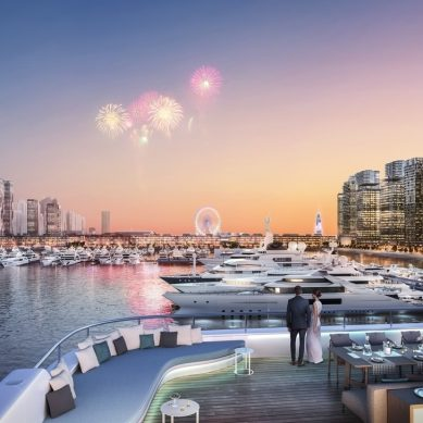 D-Marin Dubai begins managing three marinas in Dubai
