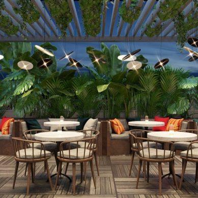 Dubai's JA Resorts & Hotels expanding hotel and restaurants portfolio, collaborate with Greg Malouf