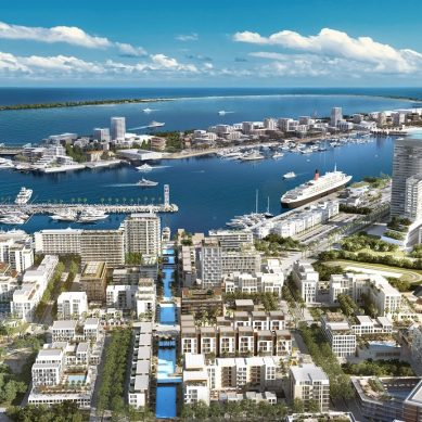 Emaar launching USD 7 billion riviera-style destination in Dubai
