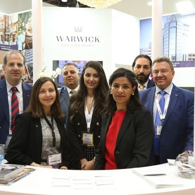 25 new Warwick Hotels & Resorts will come to the MENA region by 2025