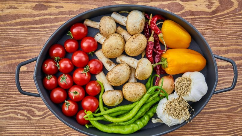Fresh food on high demand in the UAE, driven by health awareness