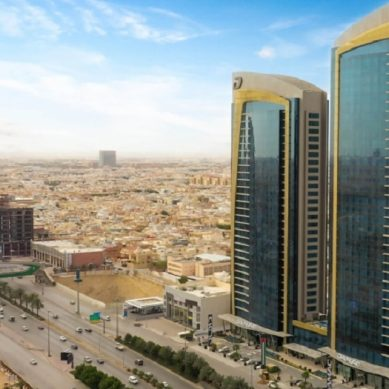 Rotana and Damac partner on a first project in Riyadh