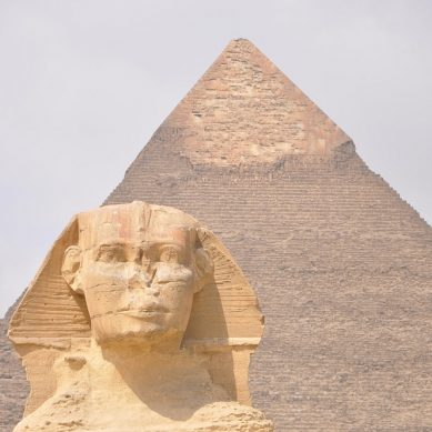 Egypt heads the Africa hotel development top ten with more than 15,000 rooms in the pipeline