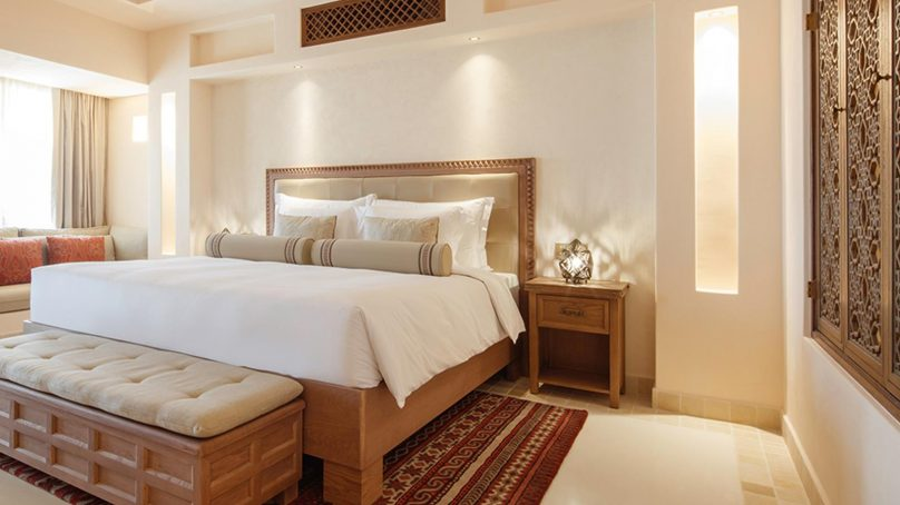 Jumeirah launches a new wellness resort in Abu Dhabi