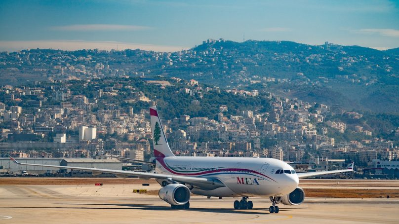 Beirut and Cairo lead hotel occupancy growth