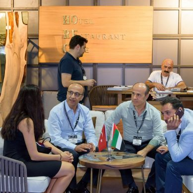 GCC's hospitality industry to reach USD 32.5 billion in 2022