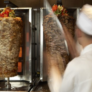 Beirut Express reopening on London's Edgware Road