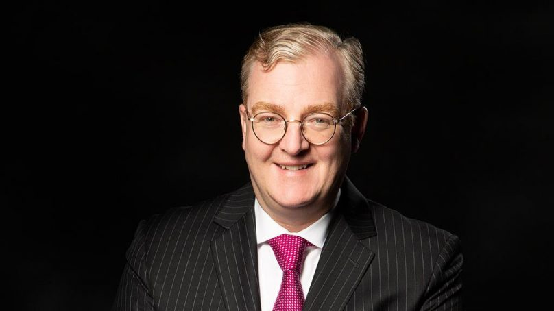 Martin Smura appointed CEO of Kempinski Group