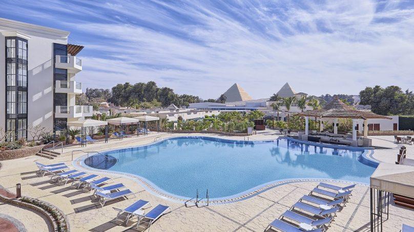 Steigenberger Hotels & Resorts opens a new hotel in Egypt