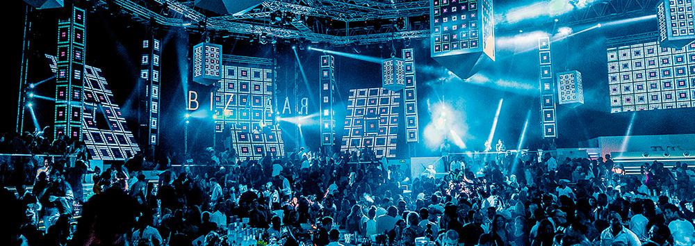 addmind's Halal Nightclub opens
