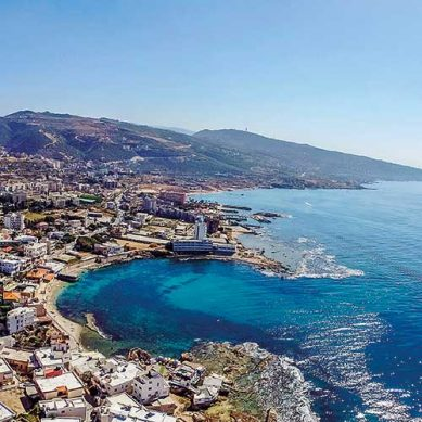 A wake-up call: Tourism in Lebanon