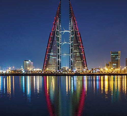 Manama hotels strike 'black gold'