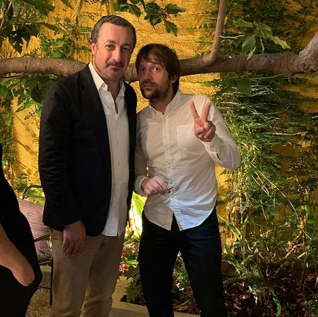 Video: Noma's Rene Redzepi visits Beirut