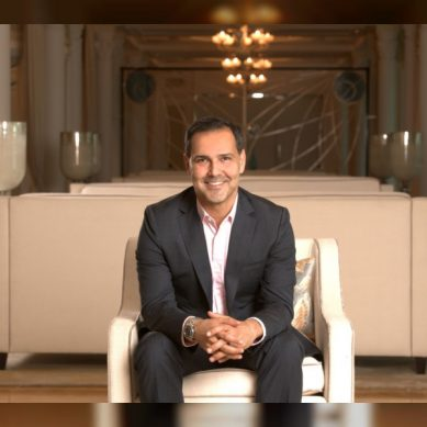 Raki Philipps replaces Haitham Mattar as RAKTDA CEO