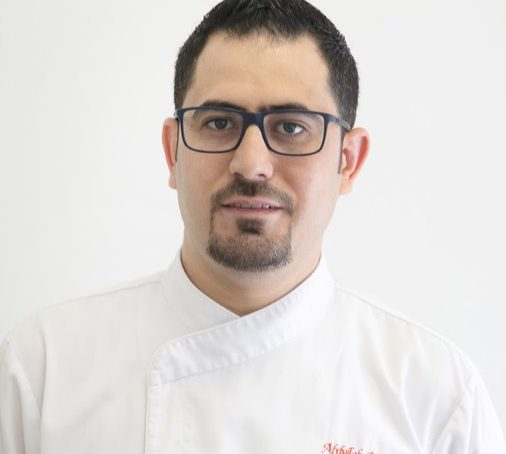 Seven Sands' new head chef