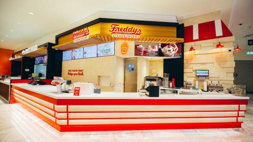 Freddy's Frozen Custard & Steakburgers debuts in Dubai