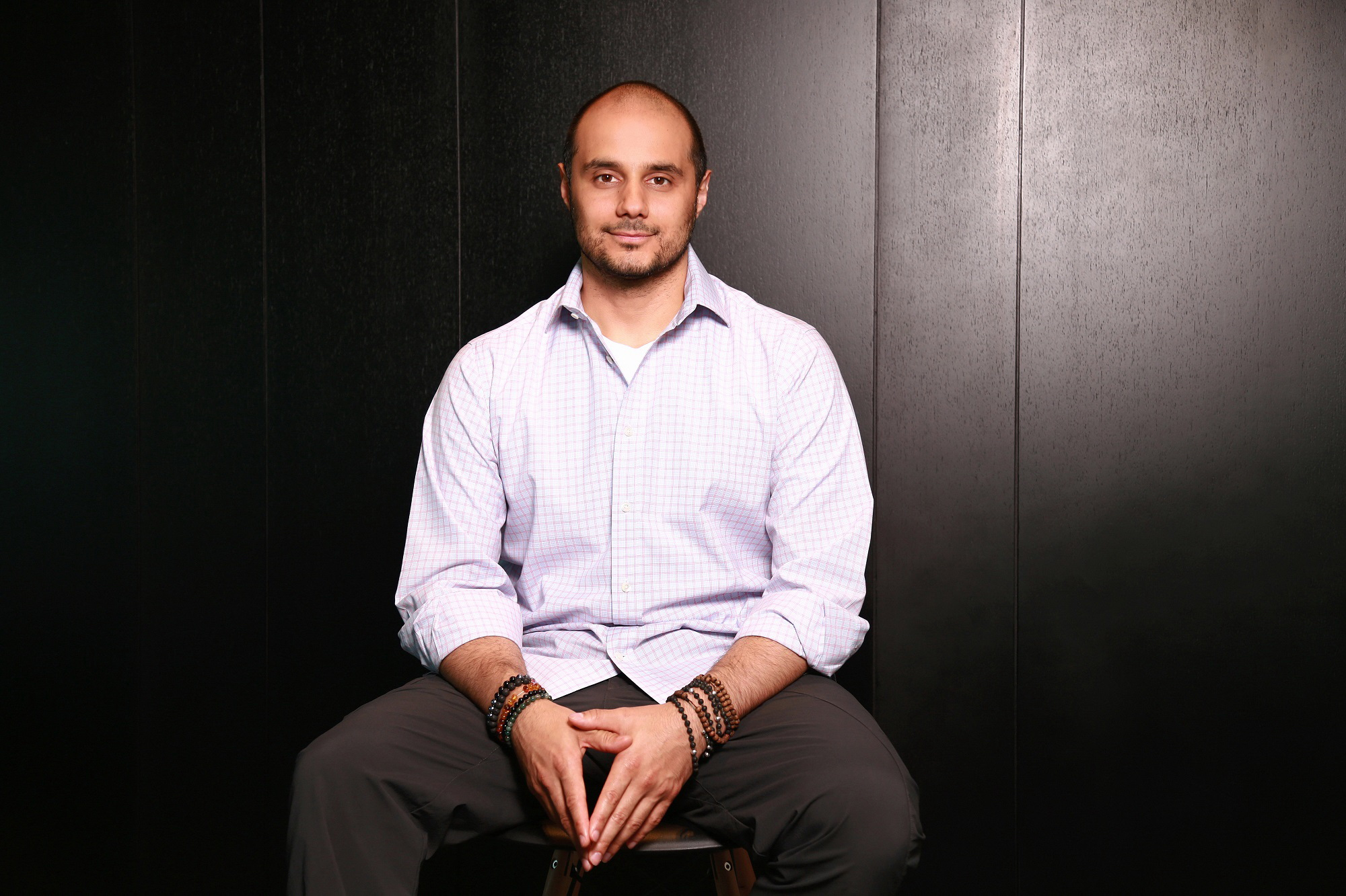 Prince Khaled bin Alwaleed, Founder and CEO of KBW Ventures
