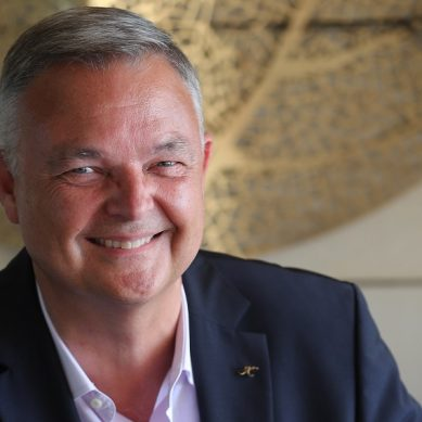 Mark Timbrell appointed as General Manager of Kempinski Summerland Hotel & Resort in Lebanon