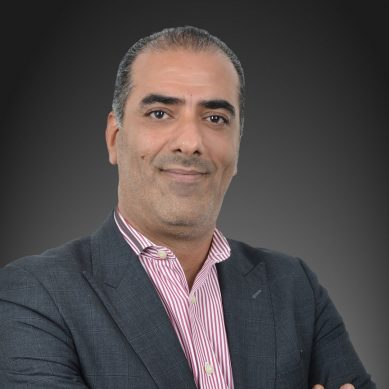 Amer Ammar is the new GM of Avani Hotel in Dubai