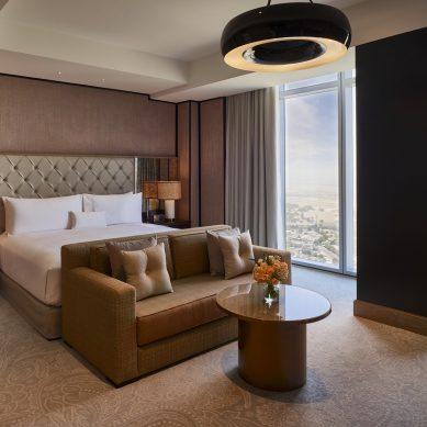 Waldorf Astoria expands presence in Dubai with opening of Waldorf Astoria Dubai
