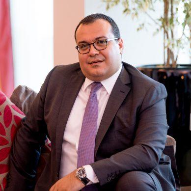 Elias Moukarzel becomes Hilton Doha's new GM